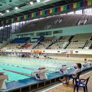 Спорткомплекс «Олимпийский» фотографии