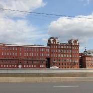 Фабрика «Красный Октябрь» фотографии
