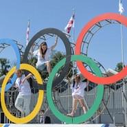 Всероссийский олимпийский день 2017 фотографии
