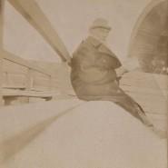 Выставка «Москва Льва Толстого» фотографии