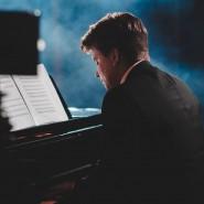 Концерт Федора Бирючева в «Доме Гоголя» фотографии