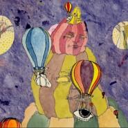 Выставка «Зимние практики. Путешествие Кромхеля на седьмое небо» фотографии