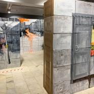 Выставка «Владимир Мигачев. Пустота» фотографии