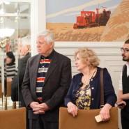 День города в музее «Садовое кольцо» 2020 фотографии