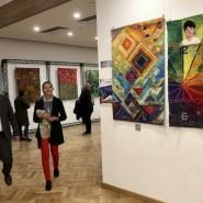 Выставка «Шедевры лоскутного шитья» 2021 фотографии