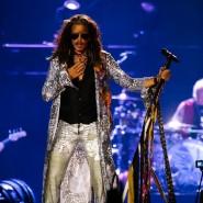 Концерт группы «Aerosmith» 2021 фотографии