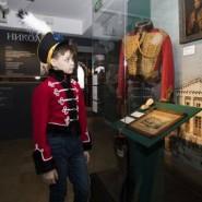 День города в Музее военной формы 2020 фотографии