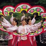 Фестиваль корейской культуры «Чусок» 2016 фотографии