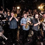 Фестиваль духовых оркестров 2017 фотографии