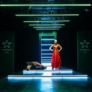 Театр «Практика» фотографии