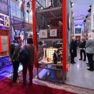Выставка «ТЕАТР.RUS» фотографии