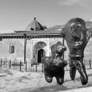 Выставка «Арт-Кавказ. С Дагестаном в голове» фотографии