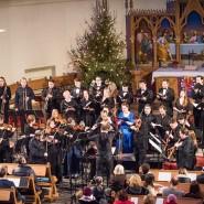 Фестиваль «Новый год в соборе» 2020/2021 фотографии