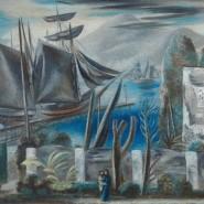 Выставка «Модернизм без манифеста. Часть 1. Собрание Романа Бабичева» фотографии