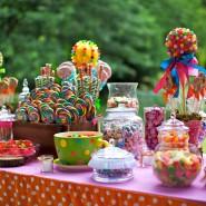 Фестиваль сладостей на Летнем рынке «Фермерия» 2016 фотографии