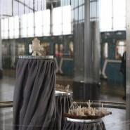 Выставка народно-прикладного искусства Якутии фотографии