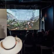 Московский фестиваль экспериментального кино MIEFF 2021 фотографии
