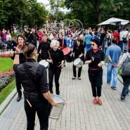 Фестиваль «Театральный марш» 2018 фотографии