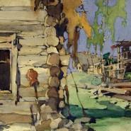 Выставка «Николай Фешин. Из собрания Государственного музея изобразительных искусств Республики Татарстан» фотографии