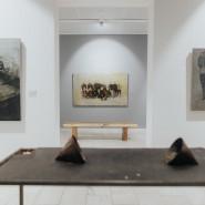 Выставка «Александр Кабин. Ветхое вечное» фотографии