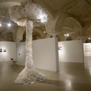 Выставка «Вечно живой труп» фотографии