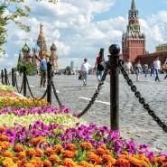 Топ-10 интересных событий в Москве на выходные 14 и 15 июля фотографии