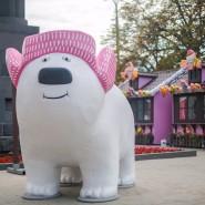 Фестиваль «Московское мороженое» 2016 фотографии