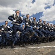 Парад Победы 2021 в Москве фотографии
