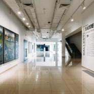 Выставка «Скрытые пространства» фотографии