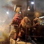 Киноклуб-музей «Эльдар» фотографии