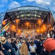Фестиваль «Hip-hop MayDay» 2019 фотографии