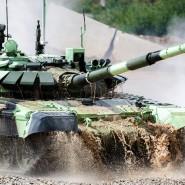 Танковый биатлон 2021 фотографии