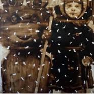 Выставка-продажа «Что происходит на свете? А просто зима» фотографии