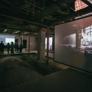 Международный фестиваль видеоарта «Сейчас&Потом» 2018 фотографии
