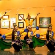 Дни Малайзии в Дарвиновском музее 2017 фотографии
