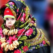Широкая Масленица в «Царицыно» 2016 фотографии
