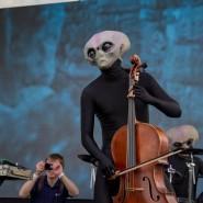 Фестиваль «Geek Picnic» 2021 фотографии