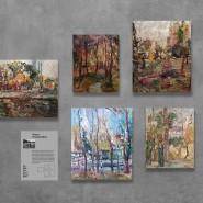 Выставка «Здесь рядом» фотографии