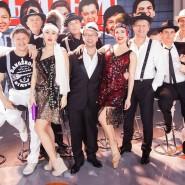 Шоу «Уральские Пельмени. Страна Гирляндия» 2018 фотографии