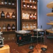Выставка «Старая аптека» фотографии