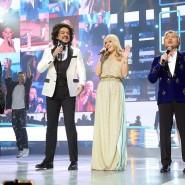 Концерт «Песня Года 2020» фотографии