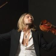 Концерт David Garrett 2018 фотографии