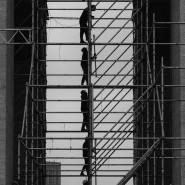 Выставка «ВДНХ. Реконструкция» фотографии