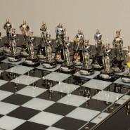Выставка «Шахматы. 1812» фотографии
