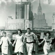 Выставка «Московская оттепель: 1953-1968» фотографии