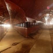 Музей холодной войны «Бункер-42 на Таганке» фотографии