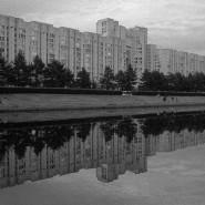 Выставка «Постсоветская Россия. 1995/2015» фотографии