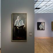 Выставка «П.Д. Корин. К 125-летию со дня рождения» фотографии