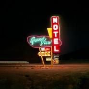 Выставка «Маяки американского Запада» фотографии