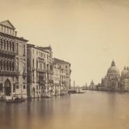 Выставка «Grand Tour: Русская версия. Венеция» фотографии